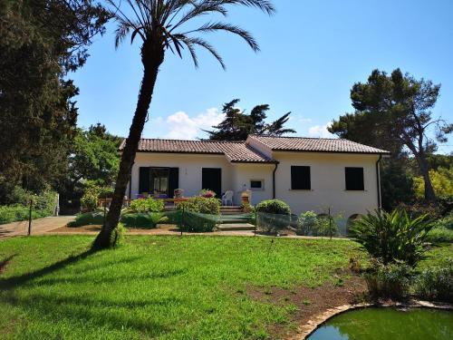 Lauretum Appartamento in Villa