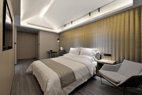 Xun Hui Hotel, Datong