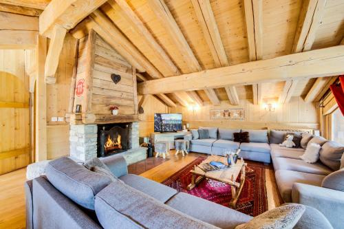 CHALET TOLIMA Val d Isere