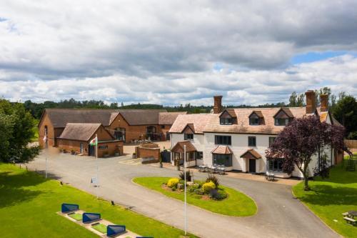 The Stratford Park Hotel & Golf Club