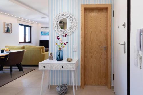 Apartamento Santiago, Ferienwohnung in Sesimbra