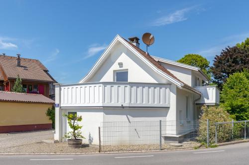 Ferienhaus Bachschlössle