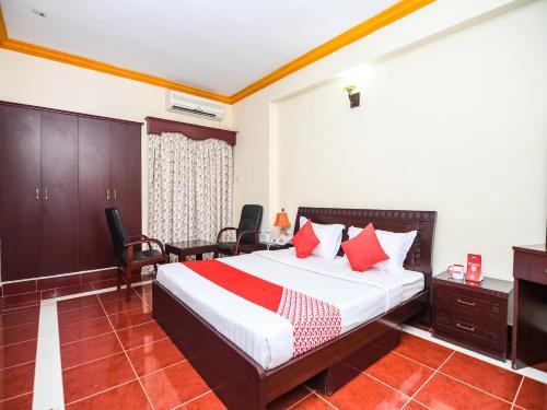 OYO 211 Al Rayan Hotel