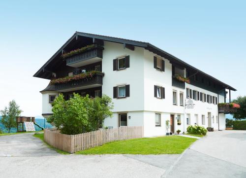. Hölbinger Alm - Apartments