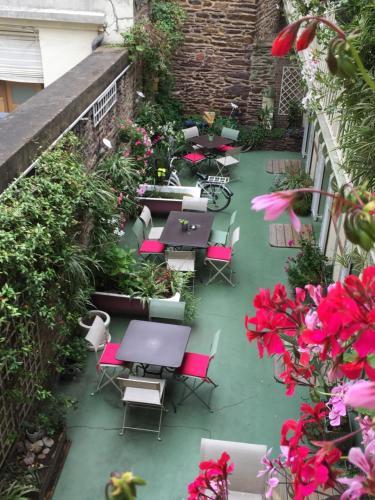 Garden Hotel - Hôtel - Rennes