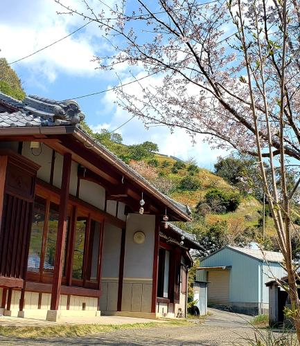 Guesthouse-Tao