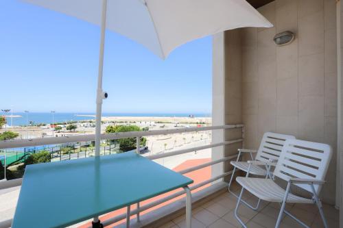 Sea View Apartment Figueira da Foz