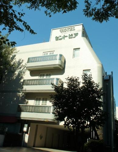 森特皮亚酒店