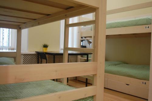 Hostel Lime