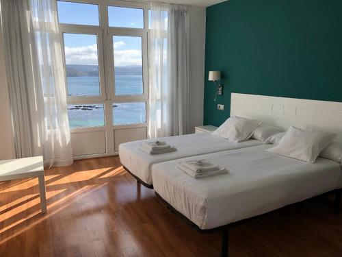 . Hotel Mar de Fisterra