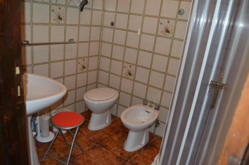 Aritzo appartamento romantico img2
