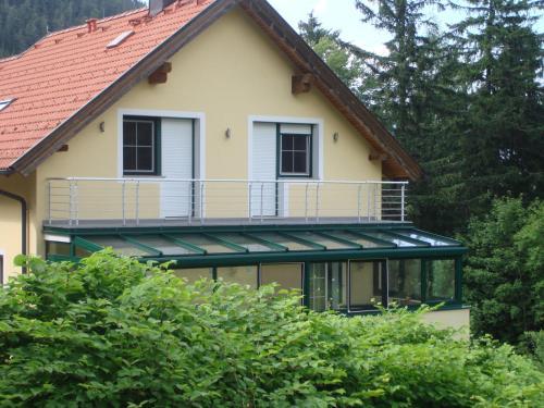 Ferienhaus-Anna - Semmering