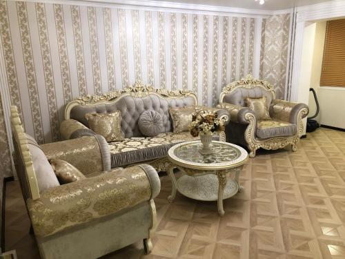 Apartment On Medikov 25, Kislovodsk, Russia