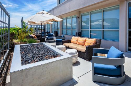Hilton Garden Inn San Francisco/Oakland Bay Bridge - Emeryville, CA CA 94608