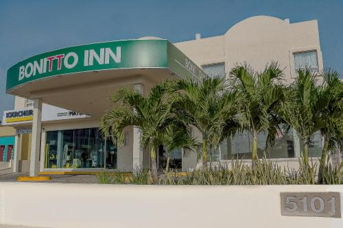 . BONITTO INN® Tampico Lomas