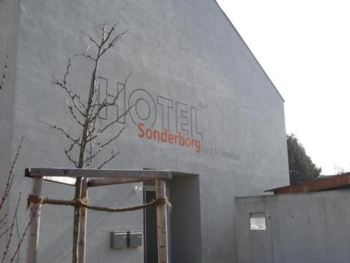 . Hotel Sonderborg