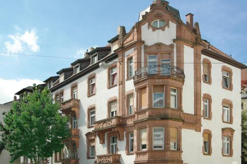 CoLodging Mannheim