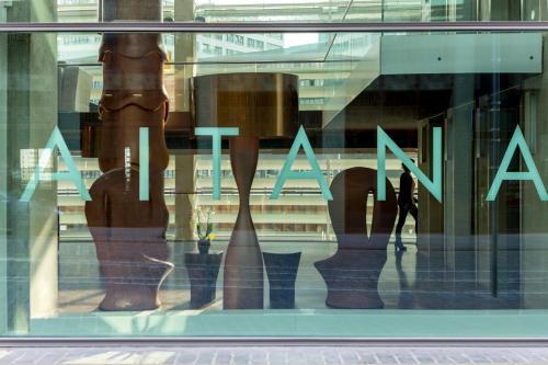 Room Mate Aitana photo 45