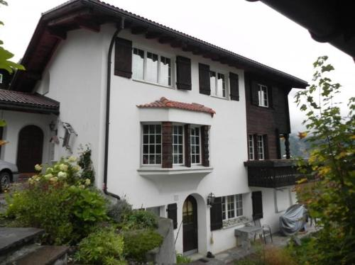 Apartment Plauncas Acletta - Disentis