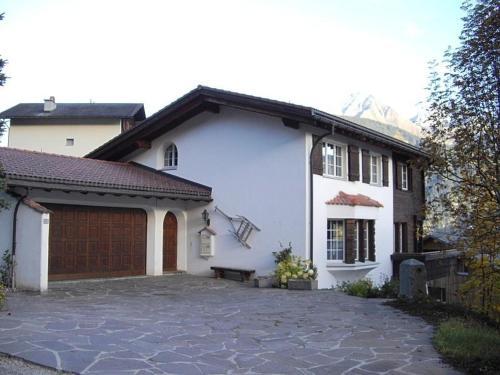 . Apartment Plauncas Acletta