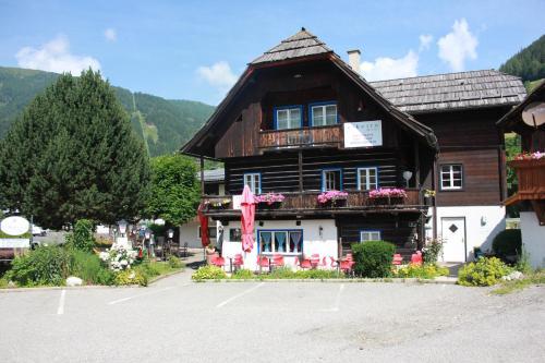 Appartement Josefina Bad Kleinkirchheim