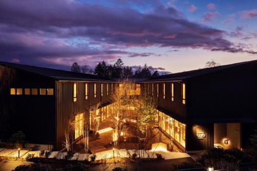 . Hoshino Resorts BEB5 Karuizawa