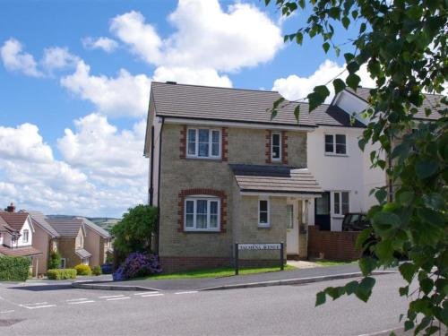 Holiday Home Harlyn, Wadebridge, Cornwall