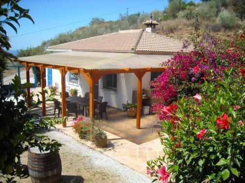 Holiday Home Finca Trigueros - casa palmito - Hotel - Rincón de la Victoria
