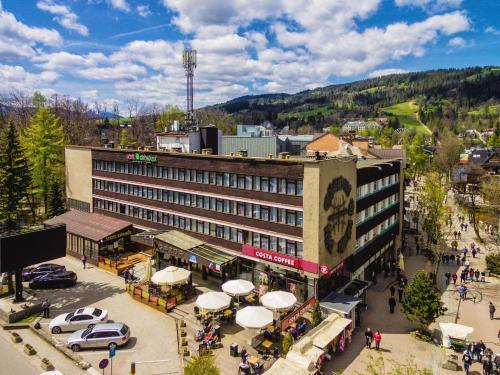 . Hotel Gromada Zakopane