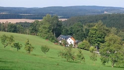 . Ferienwohnung Hägelhof