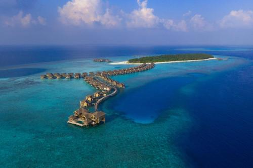 . Vakkaru Maldives
