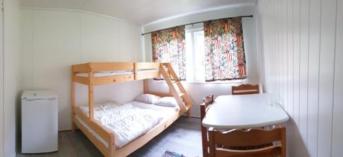 Romsdalseggen Camping
