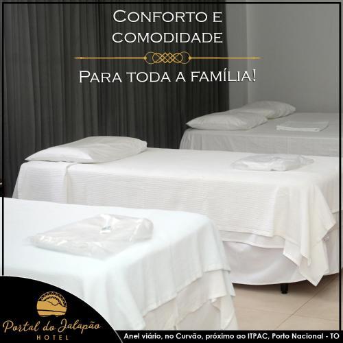 __{offers.Best_flights}__ Hotel Portal do Jalapão