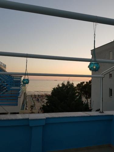 Casa Blue~ Penthouse sea view apartment