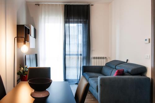 . Fonte Laurentina Apartments