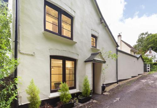 Woodside Cottage, Porlock, Porlock