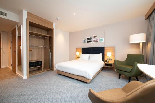 Photo - Hilton Garden Inn Abingdon Oxford