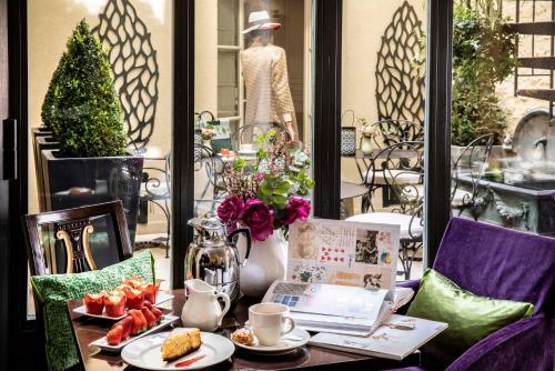 Arioso - Hôtel - Paris