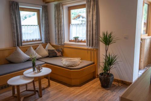 Appart Kalsberger - Apartment - Kaunertal