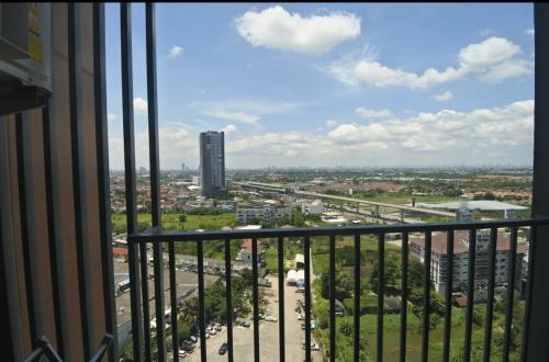 Westgate Balcony City Westgate Balcony City