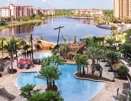 Club Wyndham Bonnet Creek - Lake Buena Vista, FL FL 32830