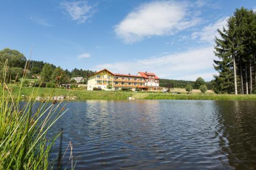 . Gasthof-Pension Nordwald