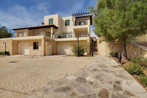 4 Bed Villa In Aphrodite Hills!!