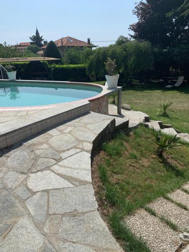 . Villa Cuore