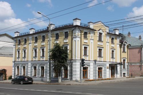 . Rus Hotel