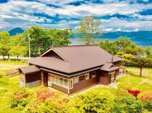 Lakeside Classic House Chaihana