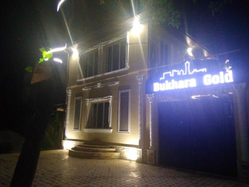 Hostel Bukhara Gold