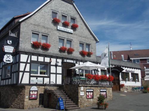 . Hotel Medebach - Zum Schwanenkönig