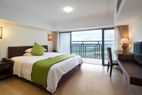 . Xiaolu Chenke Holiday Hotel