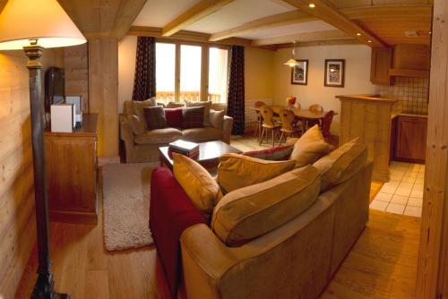 L'Aquila 3 Bedroom Val d Isere